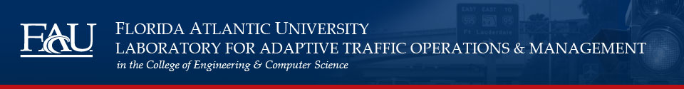 Journal Articles » Laboratory for Adaptive Traffic